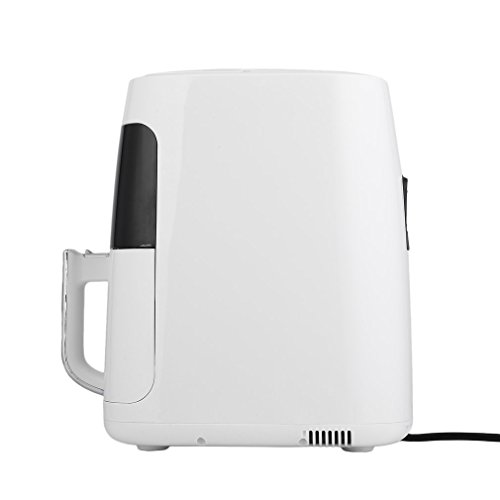 Homgrace Air Fryer, 2.5L Smokeless Electric Air Fryer Non-stick Fryer French Fries Machine 220V by Homgrace (Image #6)
