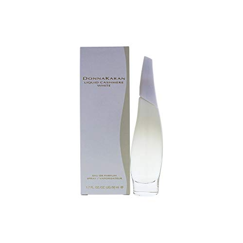 (Donna Karan Liquid Cashmere White Eau de Parfum Spray for Women, 1.7)