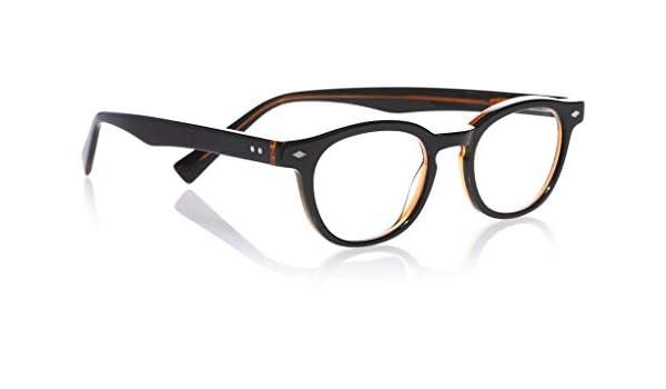 eyebobs Frizz Bee Unisex Premium Reading Glasses Blue with Black /& White Tortoise and Black /& White Tortoise 1.75 Magnification