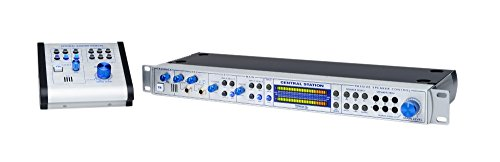 PreSonus Central Station PLUS Studio Monitor Controller by PreSonus