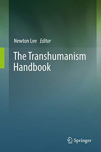 The Transhumanism Handbook