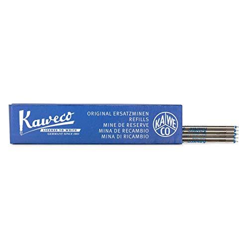 Kaweco D1 Ballpoint Pen Refill Blue 1.2-5 Pieces Blue