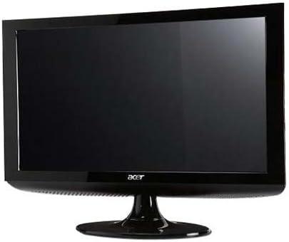 Acer AT2055 DVB-T - Televisión HD, pantalla LCD, 20 pulgadas: Amazon.es: Electrónica