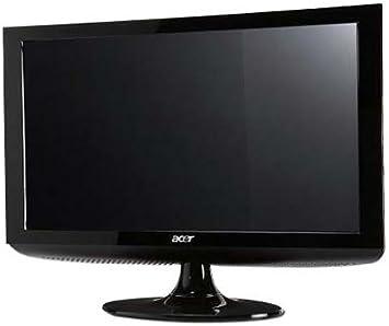 Acer AT2055 DVB-T - Televisión HD, pantalla LCD, 20 pulgadas ...