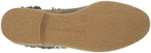 Bootie Ankle Brindle Lk Women's Galley Lucky xIw6SRqA