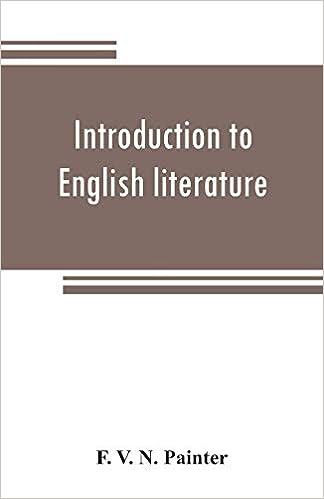 buy classic english literature presentation