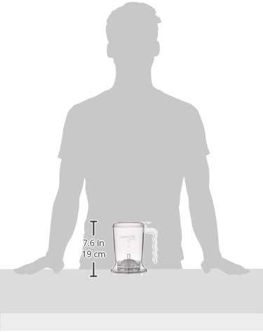 ingenuiTEA Version 2 Bottom-Dispensing Teapot Adagio Teas 16 oz