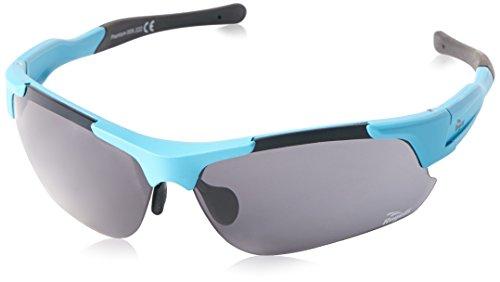 Rogelli lunettes de soleil phantom pour adulte Bleu - bleu