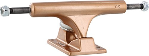 - Ace High 33/5.375 Copper Skateboard Trucks (Set of 2)
