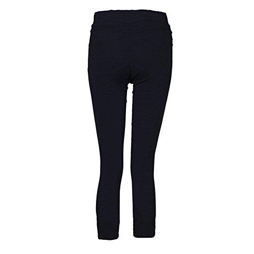 Pantaloni Elasticit Pantaloni Estivi Donna Donna Estivi 7nxw6OxqB