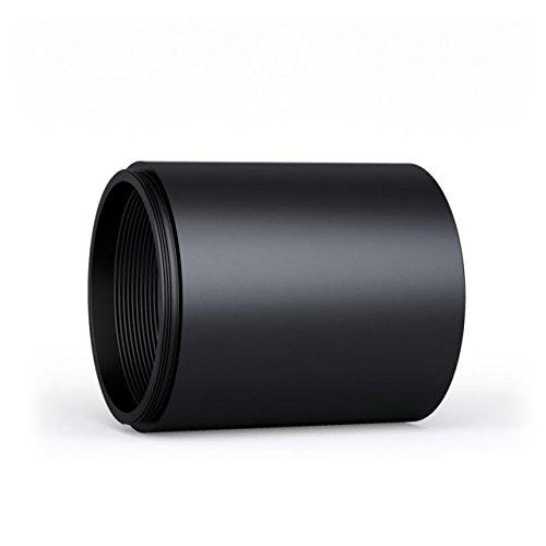 Athlon Optics 50mm Riflescope Sun Shade Compatible with Ares BTR Midas BTR by Athlon Optics