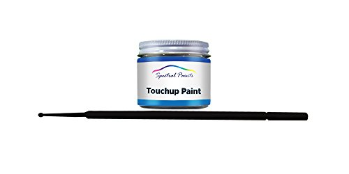 Metallic Spice (Spectral Paints - Ford H8 Electric Spice Metallic 1/2 oz. Bottle Touchup Paint with Brush)
