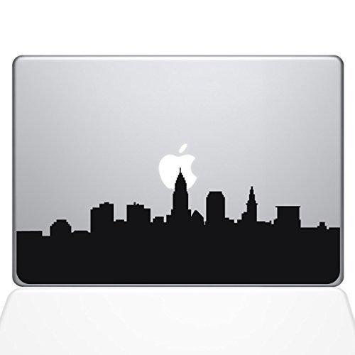 納得できる割引 The Skyline Decal OH Guru Cleveland OH City Skyline Decal Vinyl (2356-MAC-13X-BLA) Sticker 13 MacBook Pro (2016 & Newer Models) Black (2356-MAC-13X-BLA) [並行輸入品] B0788NMD2P, ブランドショップ アドマーニ:68a0cc1d --- a0267596.xsph.ru