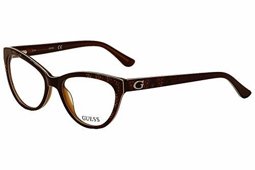 Guess Womens Eyeglasses GU2554 Optical