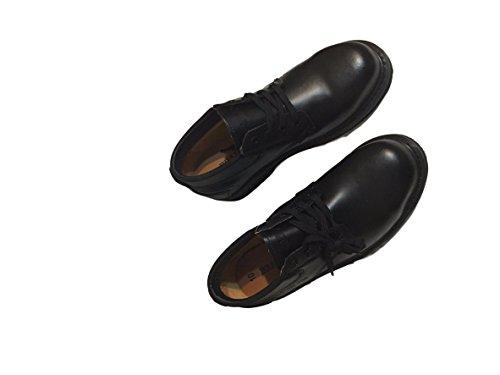 Brahma Menns Stål Tå Skoen