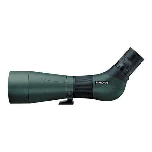 Swarovski Optiks HD-ATS-80 HD Spotting Scope with 20x60 Eyepiece (Angled, 80mm)