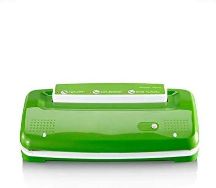 フードセーバー用カッター付きスターターキットバッグ付き真空シーラー食品の鮮度を伸ばすための自動タッチマシン
