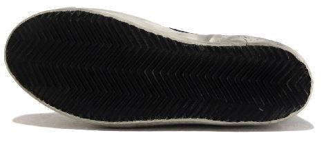 Golden Goose - Zapatillas de tela para mujer negro negro
