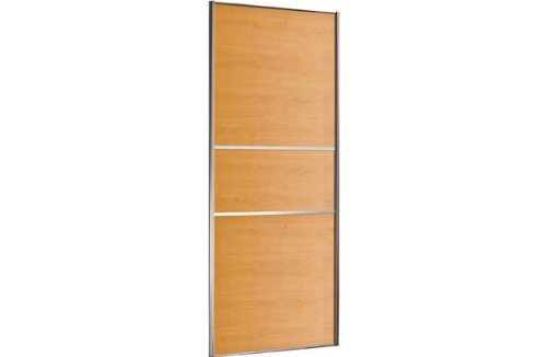 Oak Fineline Sliding Wardrobe Door - 24 Inch/61cm  sc 1 st  Amazon UK & Oak Fineline Sliding Wardrobe Door - 24 Inch/61cm: Amazon.co.uk ... pezcame.com