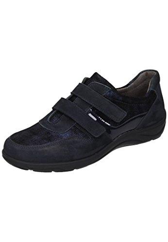 941963 Halbschuhe Blau Blau 5 Damen Comfortabel cq5t0v1cW