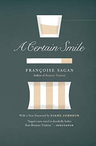 A Certain Smile by Francoise Sagan