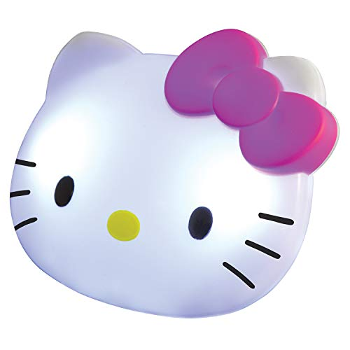 Handbag Light Automatic Sensors Provide Bright Light in Small Places Great for Backpacks and Briefcases (Hello Kitty) -
