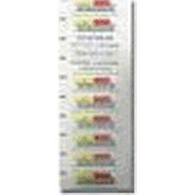 Quantum Lto 3 Barcode Labels - 8