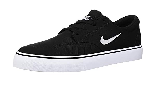 Nike SB Portmore Canvas Mens Trainers 723874 Sneakers