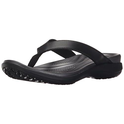 Crocs Women's Capri V Flip Flop