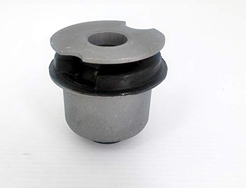 - 1 FRONT LOWER CROSSMEMBER/CENTRE DIFF MOUNTING BUSHING FOR HUMMER H3 06-10