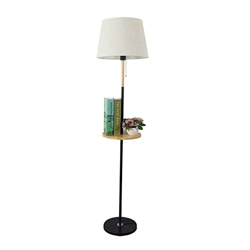 Lampadaire, salon table basse plateau lampadaire Creative ...