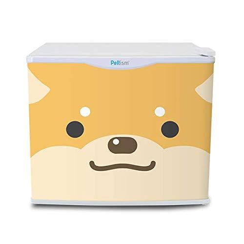 【後払い手数料無料】 小型冷蔵庫 フリフリッジ12 戌年 イヌ フリフリッジ12 17リットル型 十二支 戌年 小型冷蔵庫 柴犬 B074L375RD, 松川町:962ea680 --- diesel-motor.pl