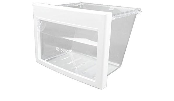 LG AJP31574406 - Bandeja para congelador con cajón inferior, color ...