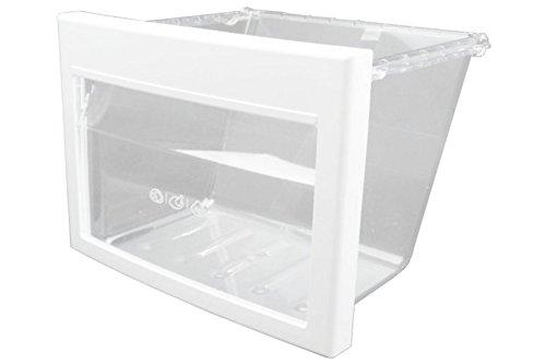 LG AJP31574406 - Bandeja para congelador con cajón inferior, color blanco: Amazon.es: Grandes electrodomésticos