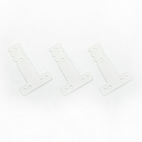 Frp Rear Suspension (FRP rear suspension plate (Medium / MM / LM for / 3pcs/MR-03) MZW409M (japan import))