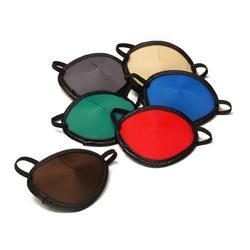 Eye Patches - Primary Colors (set of 6) (Visage Labs)