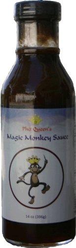Pho Queen's Magic Monkey Sauce - Magic Phos