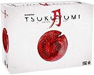 Tsukuyumi: A Queda da Lua, Mosaico Jogos - Edição com extras de Kickstarter