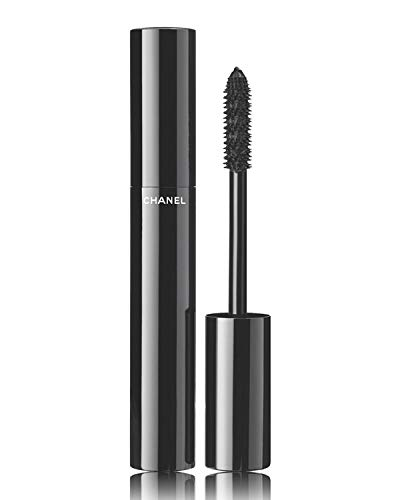 NIB LE VOLUME DE C H A N E L - BLUE RHYTHM DE CHANEL COLLECTION Mascara Color: 70 Blue Night New -