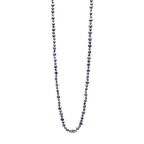 kyoto-pearl-womens-endless-gray-baroque-pearl-necklace-grey