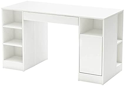 Etonnant South Shore Crea Collection Craft Table, White