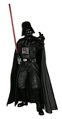 Kotobukiya Star Wars: Darth Vader ArtFX and Statue Episode VI Version
