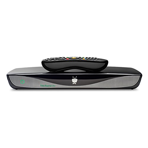 TiVo Roamio OTA 1 TB DVR - With No Monthly Service Fees - Digital Video Recorder and Streaming Media Player by TiVo (Image #3)