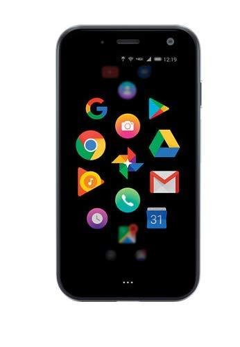 Palm Phone PVG100 Verizon GSM Unlocked Mini Smartphone 3.3 inch 32GB (Gold) (Renewed)