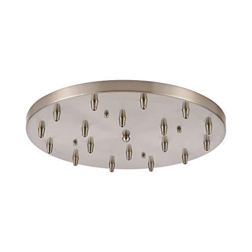 ELK Lighting Pan Only, 18-Light Round
