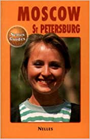 Book Moscow/St. Petersburg (Nelles Guides)