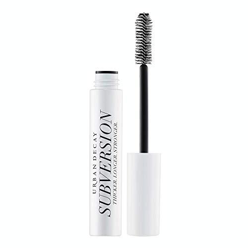 Urban Decay Subversion Eyelash Primer, White – Creamy Mascara Primer – For Length & Volume – Conditioning & Protective…