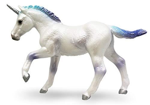 Breyer Unicorns Collection Unicorn Foal Rainbow Horse #88869