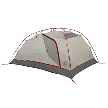 Big Copper Spur HV2 Expedition 2 Person Tent-Red (THVCSE219)