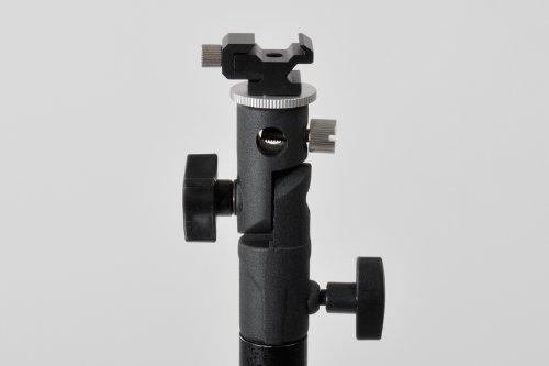 スピードライト用 アンブレラホルダー 「フラッシュ台座」 spc063の商品画像